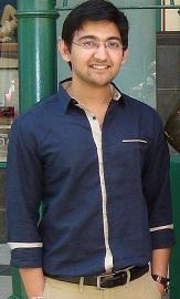 Vaibhav Mittal, Aarav World Travels LLP, Delhi, India