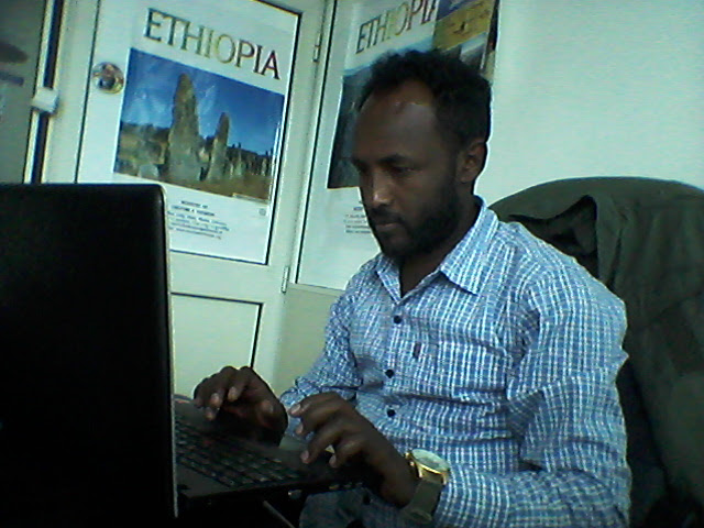 Hailemeskel Ayalew, Finot Tour Ethiopia