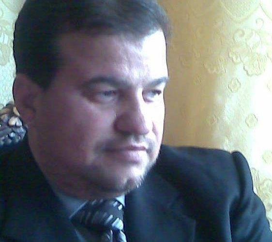 Dr . Bajes Nabhan, North Jordan Multicultural Association, Dabet Nemer Ramtha, Jordan
