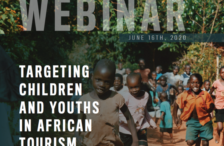 International Day of The African Child  ​June 16 webinar