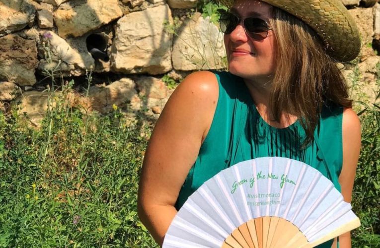 Estelle Antognelli, Direction du Tourisme et des Congres