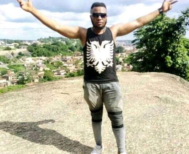 Dennis Great Okeke, Big Time Africa Travels, Lagos, Nigeria