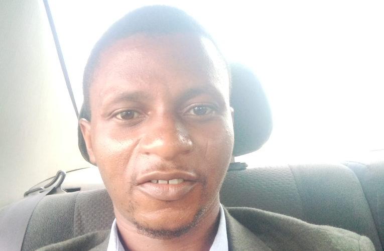 Daniel Richmond, Joe Richmond Resources Ltd., Abuja, Nigeria