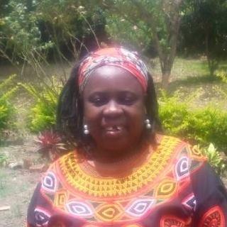 Rosemary Olive Mbone Enie, Salama Heritage Ecovillage (SHE) Tanzania & Ethiopia