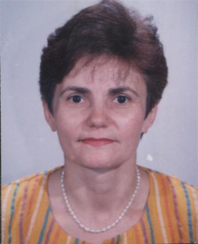 Snežana Štetić, Tourist guides Association of Serbiam Belgrade, Serbia