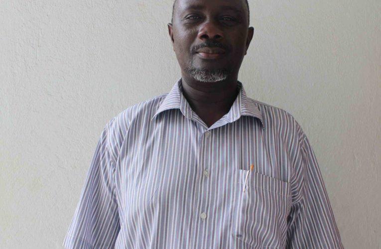 John Tinka, Kibale Association for Rural & Environmental Development (KAFRED), Uganda