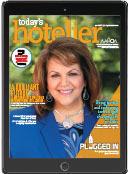 Frances Kiradjian, BLLA (Boutique & Lifestyle Leaders Association), CA, USA