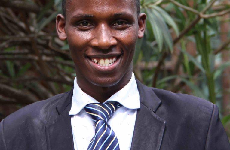 Reuben Samwel, Tengeru Cultural Tourism Enterprise, Arusha,Tanzania