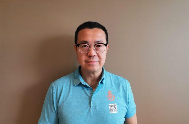 Ernest Ho, Yee Marketing, BC, Canada