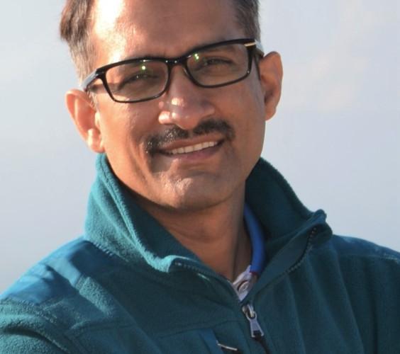Ujjwal, Immerse India Tours Pvt Ltd, Delhi, India