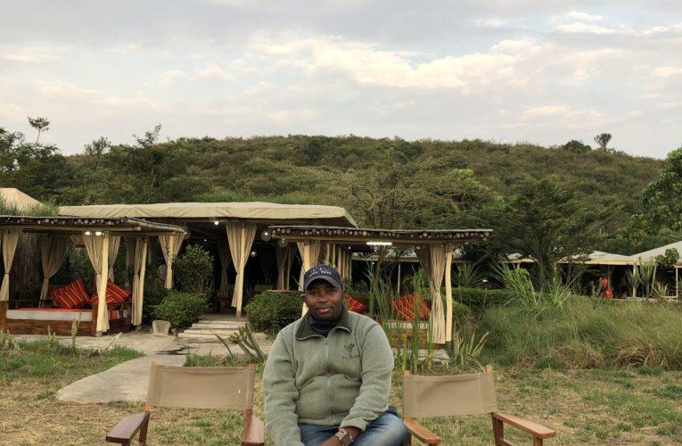Andrew Kitema, AFRICAN ADVENTURE SPECIALISTS LTD, Nairobi, Kenya