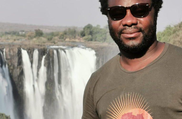 Joseph Kafunda, Emerging Tourism Enterprise Association, Windhoek, Namibia