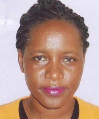 Phyllis Wangwe, Pens Global Service, Nairobi, Kenya