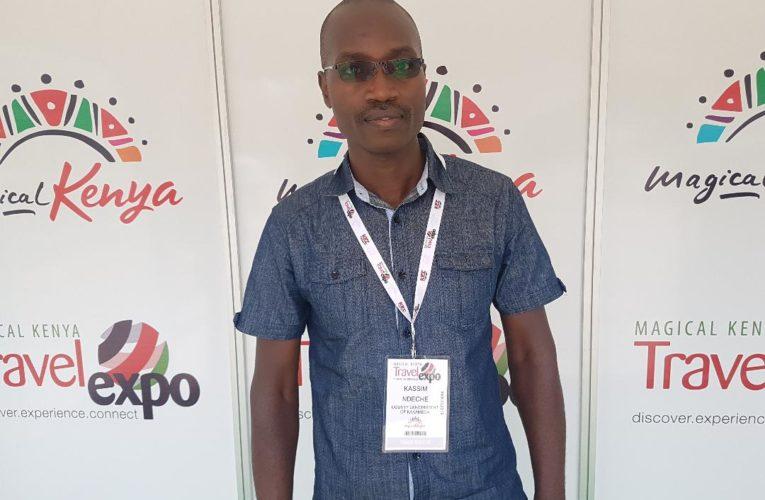 Kassim Ndeche, County Government of Kakamega, Kenya
