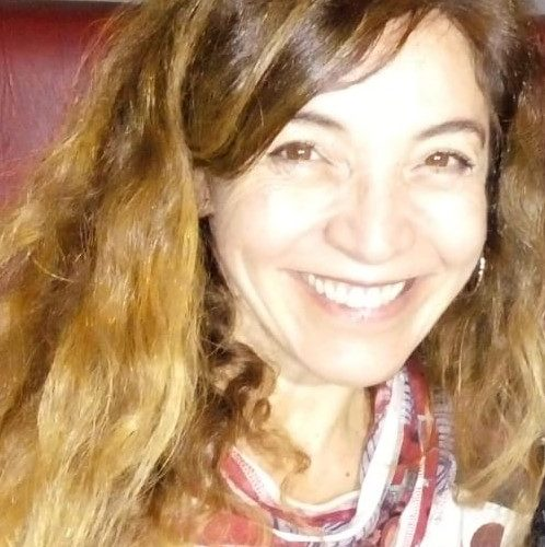 Andrea Marin, Fundacion Fund Asis, Neuquen, Argentina