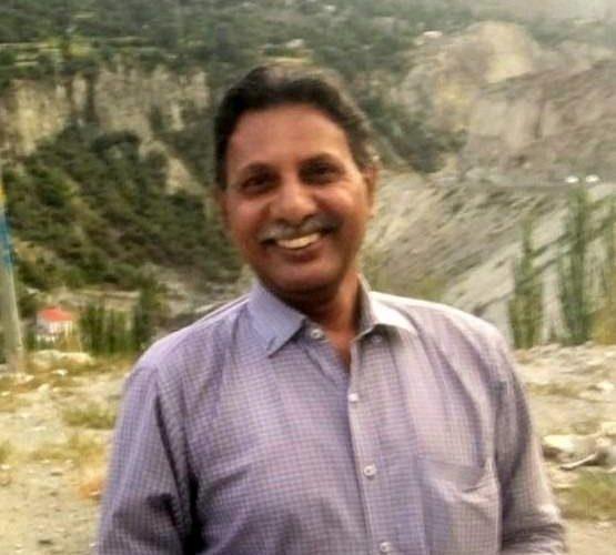 Jamal Panhwar, Travel & Culture Services, Karachi, Pakistan
