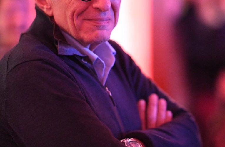Michel Nahon, SO-Leader, Paris, France