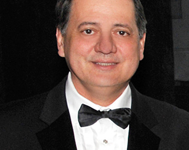 Goran Gligorovic, Omega World Travel, Fairfax, VA, USA