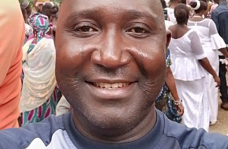 Hassan Zakari, Absolute Africa Tours, Abuja, Nigeria
