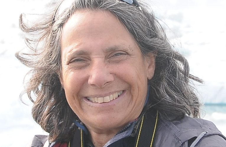 Karen Rubin, Travel Feature Syndicate, NY, USA